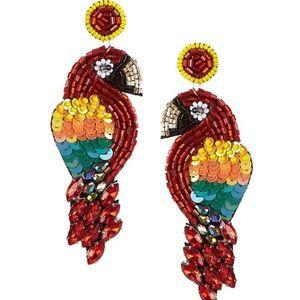 New! Anna & Ava Statement Earrings